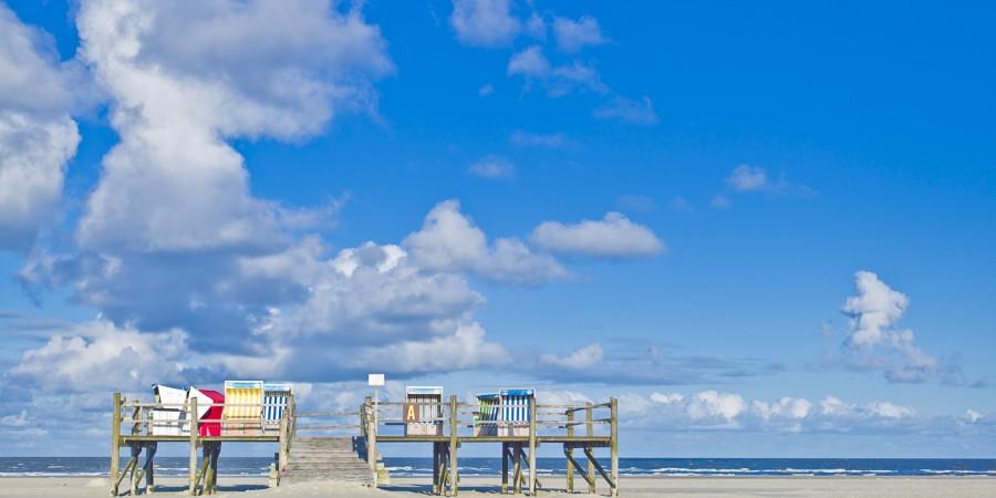 Strandkörbe #1