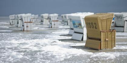 Strandkörbe #3