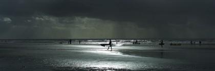 Black Beach #2