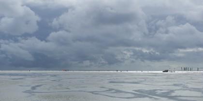 Blue Beach #1