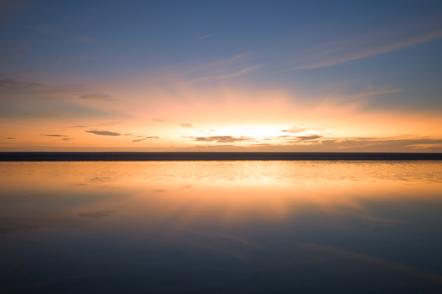 SPO Sunset #1