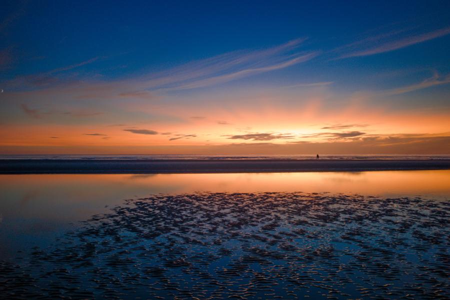 SPO Sunset #2