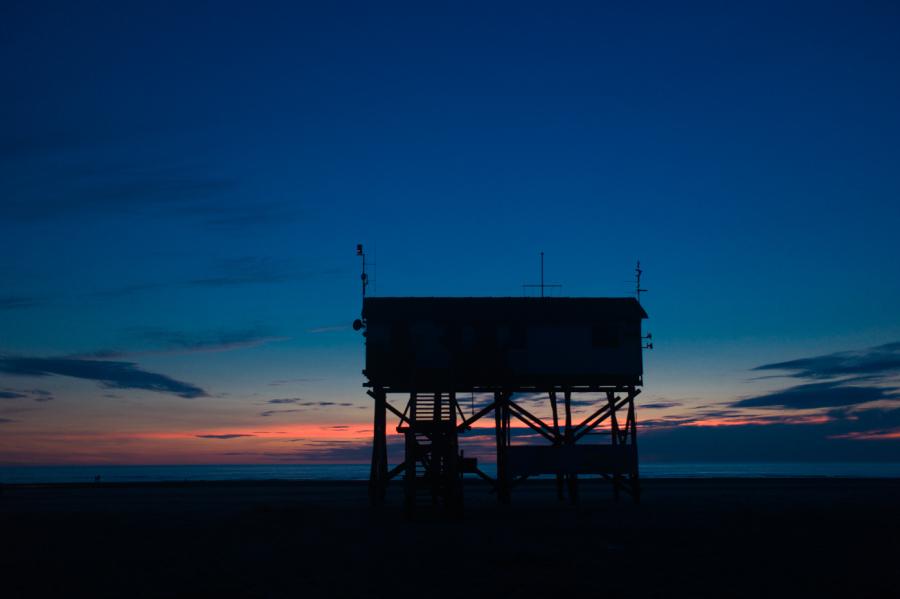 SPO Sunset #3