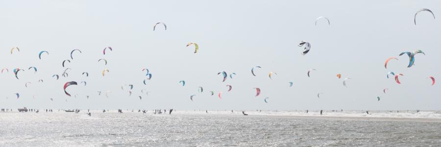 White Beach Kitesurf Masters #1