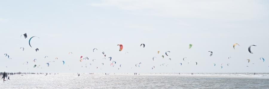 White Beach Kitesurf Masters #2